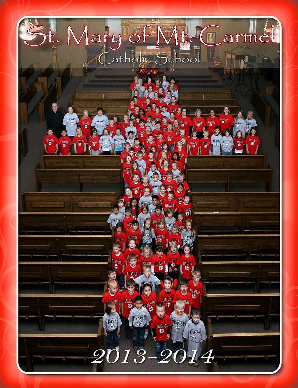 School Picture 2013-2014